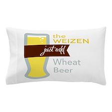 The Weizen Pillow Case