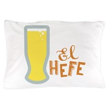 El Hefe Pillow Case