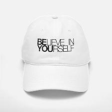 Believe in yourself Baseball Baseball Baseball Cap