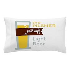 The Pilsner Pillow Case