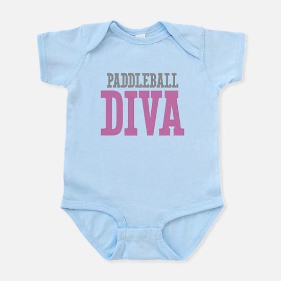 Paddleball DIVA Body Suit