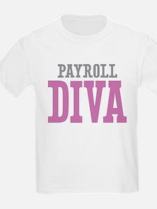 Payroll DIVA T-Shirt
