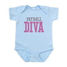 Payroll DIVA Body Suit