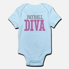 Payroll DIVA Body Suit