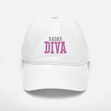 Radar DIVA Baseball Baseball Cap