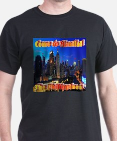 Come to Manila T-Shirt