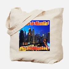 Come to Manila Tote Bag