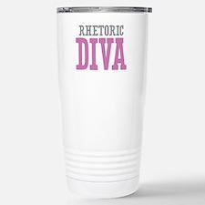 Rhetoric DIVA Travel Mug