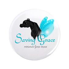 Saving Grace Miniature Horse Rescue Button