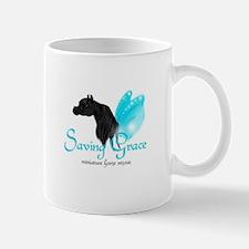 Saving Grace Miniature Horse Rescue Mugs