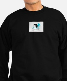 Saving Grace Miniature Horse Rescue Sweatshirt