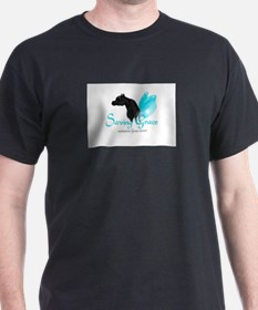 Saving Grace Miniature Horse Rescue T-Shirt