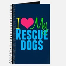 Rescue Dogs Journal