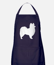 Papillon Apron (dark)