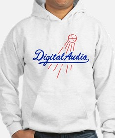 Team Digital Audio Hoodie