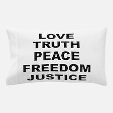 L.t.p.f.j. Pillow Case
