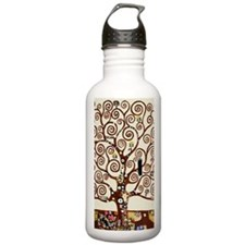 Cute Tree of life Water Bottle