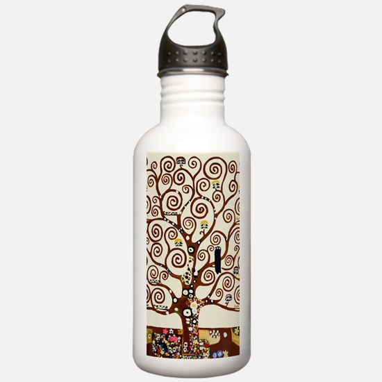 Unique Tree life Water Bottle