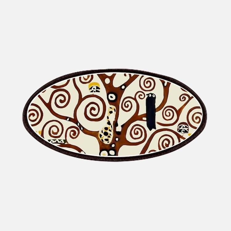 Cute Klimt Patch