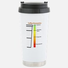 Cool Coffee Travel Mug