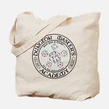 Dungeon Master's Academy Tote Bag