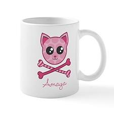 Kitty Crossbones Mug