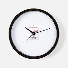 Sweeney's Wall Clock