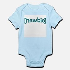 Cute Clever sayings Infant Bodysuit