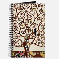 Klimt tree of life Journal