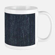 white lace black chalkboard Mugs
