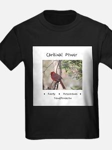 Cardinal Animal Medicine Gifts T-Shirt