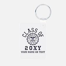 Class of 20?? Nursing Keychains