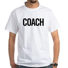 Coach (black) Shirt