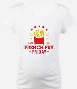 French Fry Friday Shirt