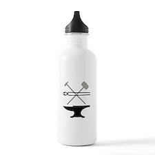 Blacksmith Water Bottle
