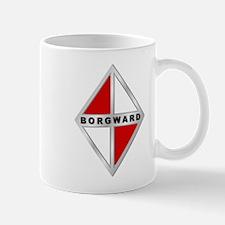 Defunct Logo Mugs