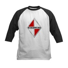 Defunct Logo Baseball Jersey