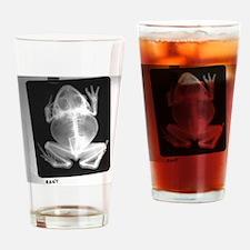 Cute Animal biology Drinking Glass