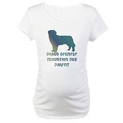 Proud Bernese Mountain Dog Pa Shirt