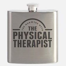 The Man The Myth The Physical Therapist Flask