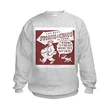 Steaks & Chops Sweatshirt