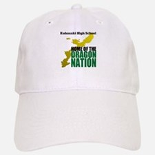 Dragon Nation (Bold) Baseball Baseball Cap