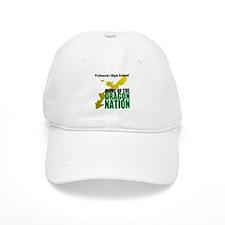 Dragon Nation (Bold) Baseball Cap