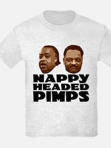 Nappy Headed Pimps T-Shirt
