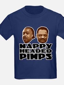 Nappy Headed Pimps T