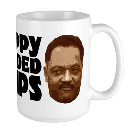 Nappy Headed Pimps Large Mug