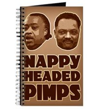 Nappy Headed Pimps Journal