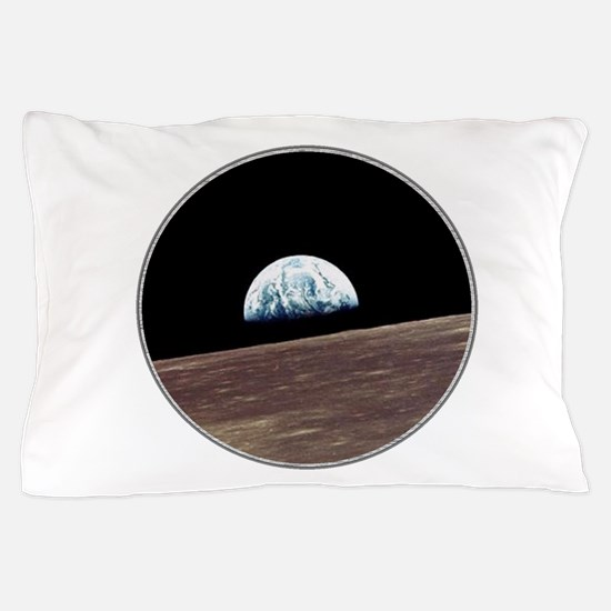 WHAT A VIEW Pillow Case