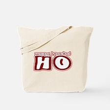 Nappy Ho Tote Bag