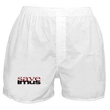 Save Imus Boxer Shorts